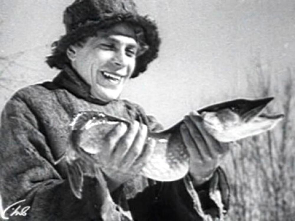 Sihirli Balık