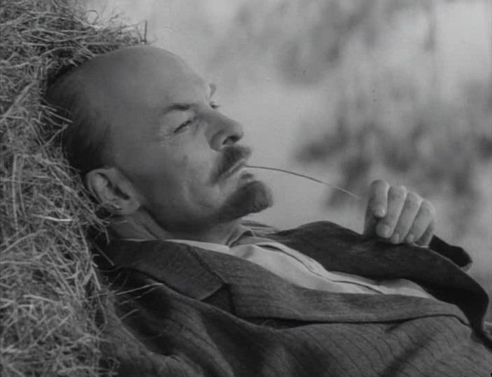 Lenin Hakkında Öyküler