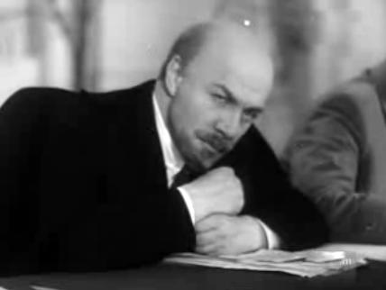 Lenin'in Portresi – Oylama